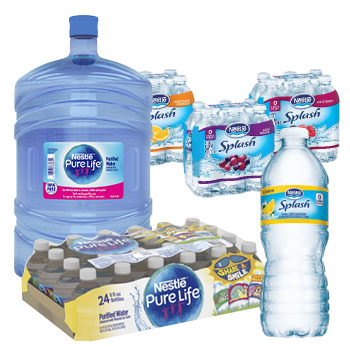 Nestlé Water Products