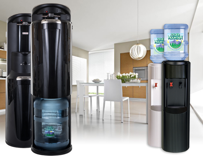 COOLERS AND EQUIPMENT FOR HOME