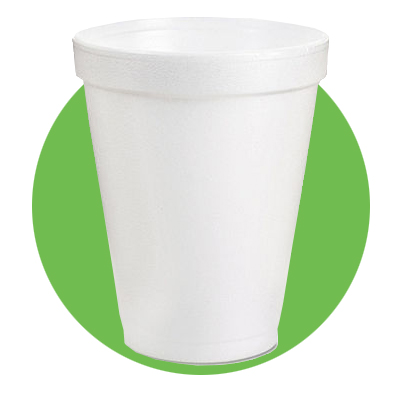 Cups and Paper Products
