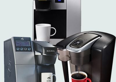 Single Cup Brewers