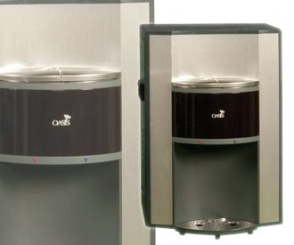 Bottleless Water Cooler Onyx