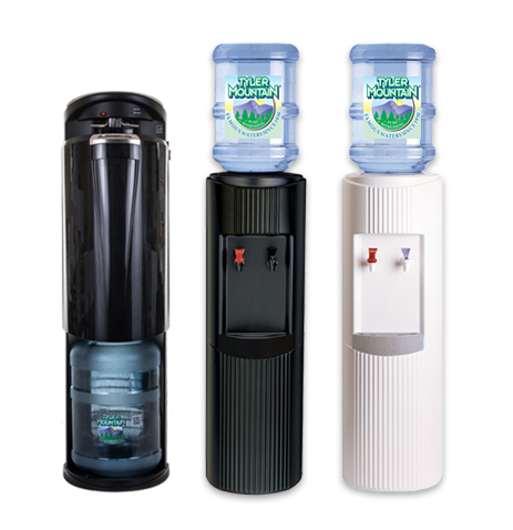 Coolers & Water Dispensers