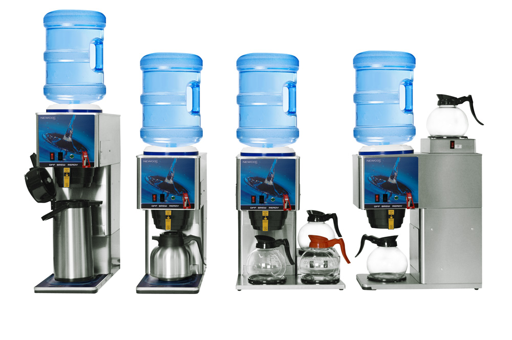 Bottled Water Brewers