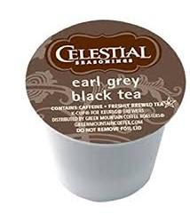 celestial seasonings earl grey