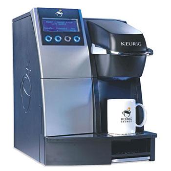 Keurig K-300 Single Cup Brewer