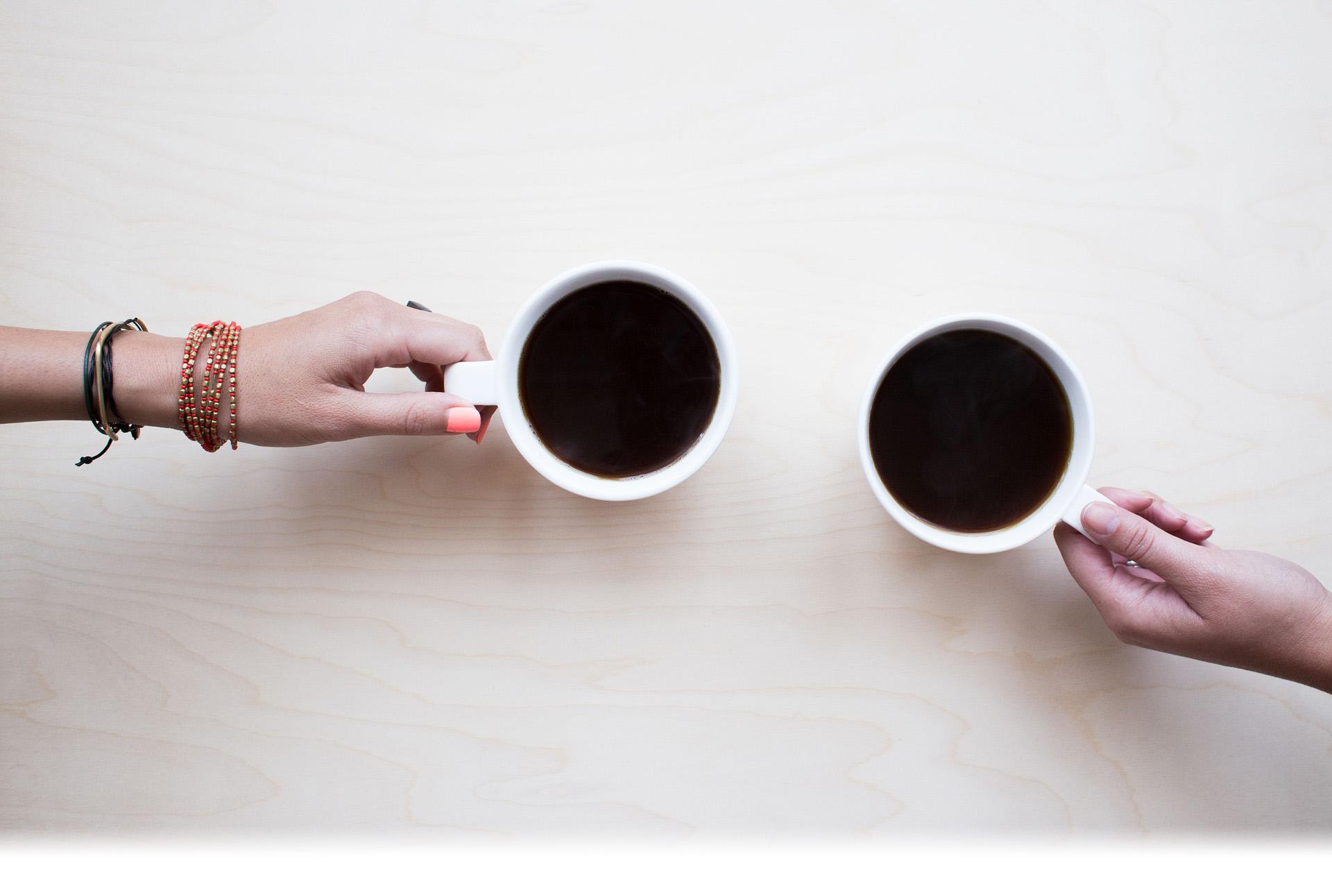 Tyler Mountain Single Serve Coffee