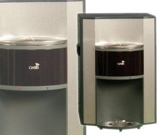 Bottleless Water Cooler Onyx